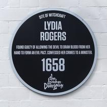 Lydia Rogers