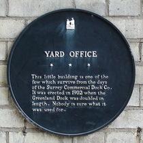 Yard Office