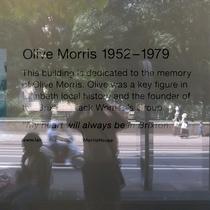 Olive Morris 2