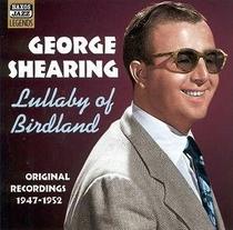 Sir George Shearing