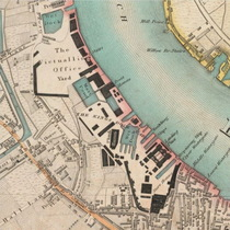 Royal Naval Dockyard / Royal Victoria Dockyard