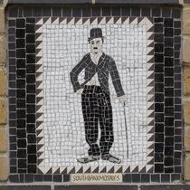 Chaplin mosaics 3