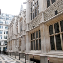 The Mayor's and City of London Courts