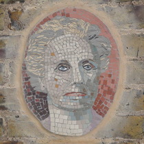 Morley mosaics - WBR - Eva Hubback