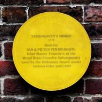 Verbruggen's House - 1