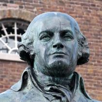 Robert Milligan statue