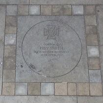 Issy Smith VC