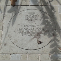 Charles Pope VC