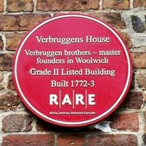 Verbruggen's House - 2