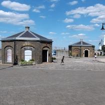Royal Arsenal Riverside Guardrooms