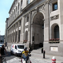 Westminster Bank