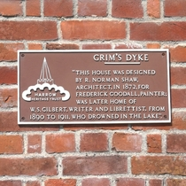 Grim's Dyke - Harrow Heritage