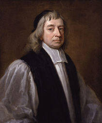 Bishop Henry Compton