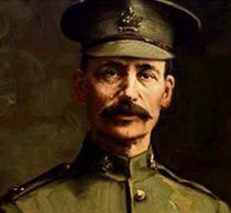 Sergeant Frederick Hobson VC