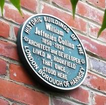 William Jefferies Collins