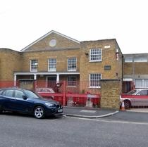 Friends Meeting House - Peckham