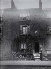 Blake's house SE1