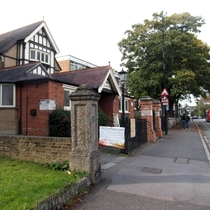South Woodford Memorial Hall
