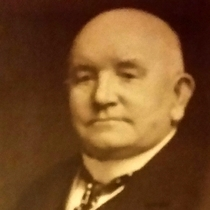 John Reynolds Roberts