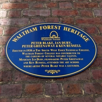 Waltham Forest College alumni