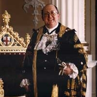 Sir Roger Cork