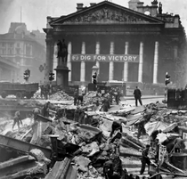 Bank Station bomb
