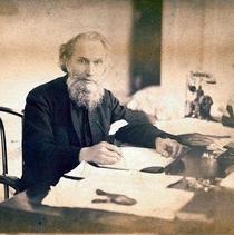 Benjamin Waugh