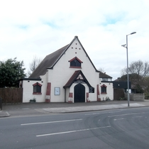 Kingston Spiritualist Church
