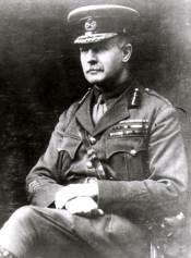 Brigadier General Clifford Coffin