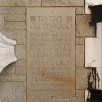 Christ Church - 1959
