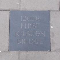 Kilburn Bridge