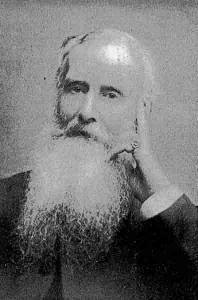Rev. Richard Carr Kirkpatrick