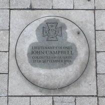 John Campbell, VC