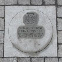 John Dunville VC