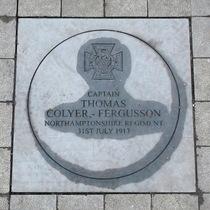 Thomas Colyer-Fergusson, VC