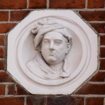 Kilburn head - 2 - Handel
