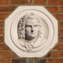 Kilburn head - 3 - Bach