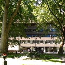 City University - EC1