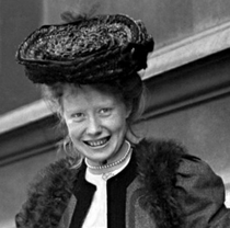 Mary Macarthur