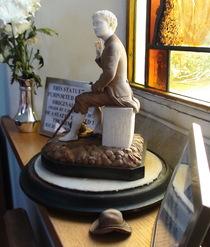 Whittington statuette - Felbridge