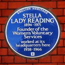 Stella, Lady Reading