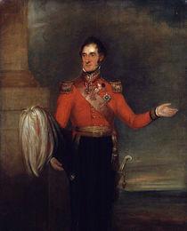 Lord Edward Somerset