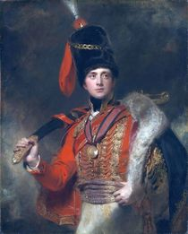 Charles Vane, 3rd Marquess of Londonderry