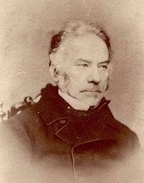 Sir Benjamin Hawes