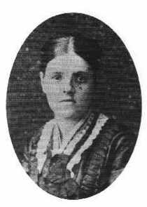 Hannah Barlow