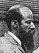 George Tinworth