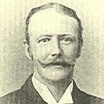 Mark Hanbury Beaufoy