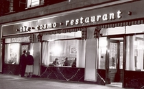 Cosmo Restaurant