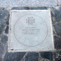 Alan Jerrard VC