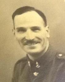 Staff Sergeant Roberts